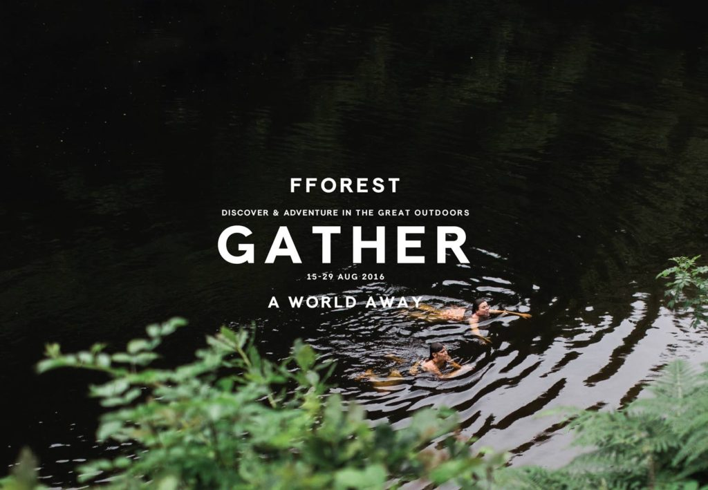 Fforest Gather 2016